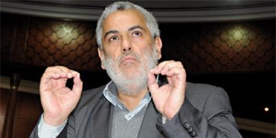Abdelillah Benkirane déploie son talent pour rassurer les hommes d'affaires français