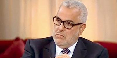 Abdelilah Benkirane s'entretient avec le ministre qatari des Finances