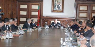 Conseil de gouvernement : le point sur les nouveaux projets de décrets adoptés
