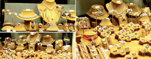 Modele de bijoux en or au maroc