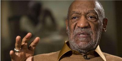 Une Nouvelle accusation d'abus sexuel contre le comédien américain Bill Cosby