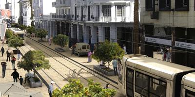 La réhabilitation du centre-ville historique de Casablanca est en marche
