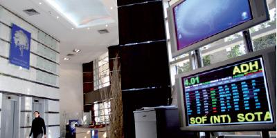 La Bourse de Casa attractive malgré ses nombreux problèmes