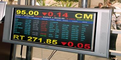 Résultats 2011 : on espère au mieux 4% de croissance