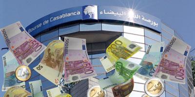 Les investissements étrangers en Bourse se maintiennent malgré la crise
