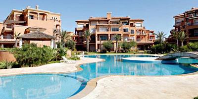 BPCE Maroc cède Les Résidences du Golf Bouznika Bay à Sea View