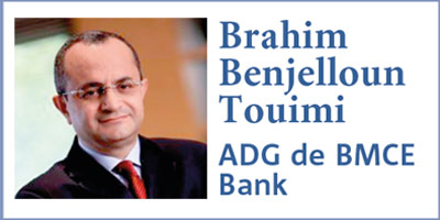 «L'emprunt nous a permis de marketer le secteur bancaire et l'économie marocaine à l'international»