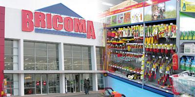Bricoma : il a su faire face aux enseignes étrangères et attire 900 000 bricoleurs chaque année !