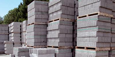 L industrie de la brique accuse une baisse d activit de for Prix de la brique