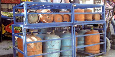 Gaz butane : la filière entame sa réorganisation