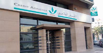 Crédit Agricole du Maroc déploie des agences bancaires mobiles