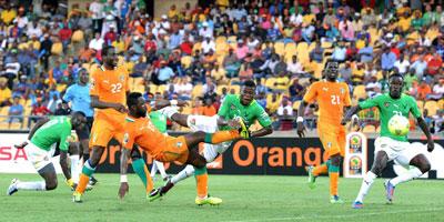 CAN 2013 : La Côte d'Ivoire qualifiée, l'Algérie éliminée