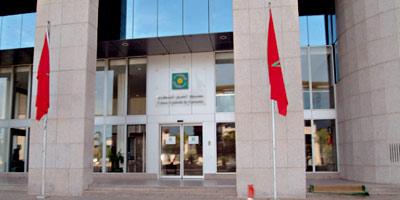 Damane Express : 647 MDH de crédits au profit de 1 847 TPE de juin 2012 à fin 2013