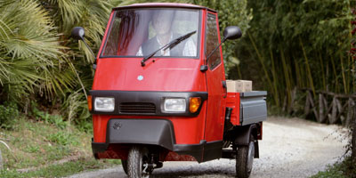 cfao devient distributeur des véhicules utilitaires piaggio – lavieeco