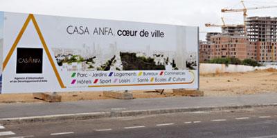 Casa Finance City : Attijariwafa prend de l'avance