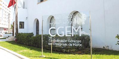 Indemnité pour perte d'emploi : La CGEM valide le déblocage des fonds