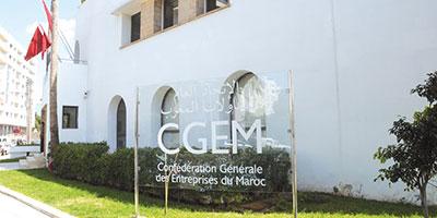 La CGEM choisit Tanger  Med pour son premier Conseil de 2015