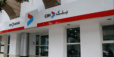 CIH Bank commence à récolter les fruits de son passage  à la banque 2.0