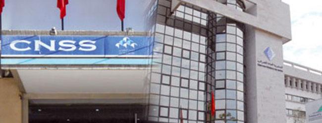 CNSS : la situation de 81 542 salariés non déclarés régularisée en 2013