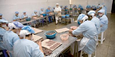 La CNSS a régularisé 65 303 salariés en 2014