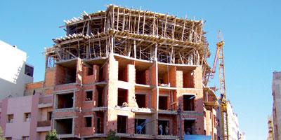 Enfin un règlement général pour verrouiller le secteur de la construction