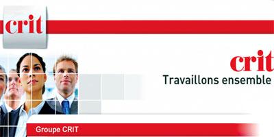 CRIT : avec 200 MDH de chiffre d'affaires, le Maroc devient un moteur de croissance pour le groupe