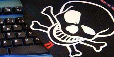 Espagne: Démantèlement d'un réseau de pirates de serveurs