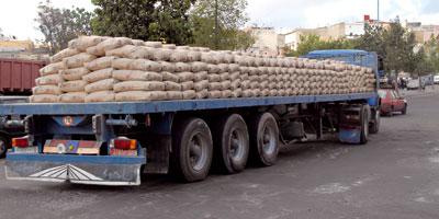 Troisième année de baisse consécutive pour la demande de ciment