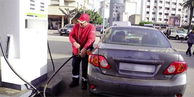 Les ventes de carburants en chute libre : -16.5% au premier trimestre