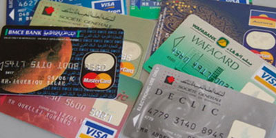 Plus des trois quarts des cartes bancaires n'ont jamais servi au paiement
