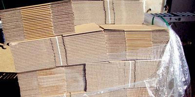 Carton et emballage : les professionnels commanditent une étude sectorielle