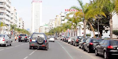 Casa Dév' peine à prendre en charge la gestion du stationnement dans la métropole