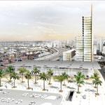 Retard pour la nouvelle gare de Casa-port