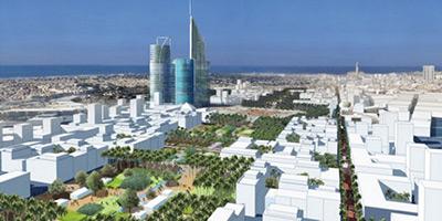 Finances : Casablanca et Montréal renforcent leur coopération