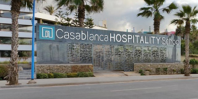 Casablanca Hospitality School ouvre bientôt ses portes à Dar Bouazza