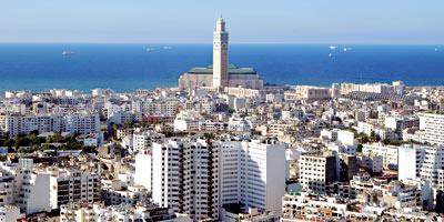 Région de Casablanca : 850 millions de DH d'excédent à fin 2012