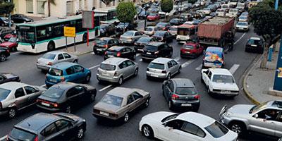 Casablanca: Le Conseil de la région veut moderniser les routes