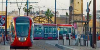 Tramway de Casablanca : le premier parking relais opérationnel en août