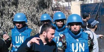 Hervé Ladsous : «Les casques bleus marocains sont efficaces, courageux et disciplinés»