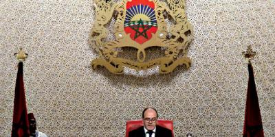 Chambre des conseillers : deux tendances se distinguent