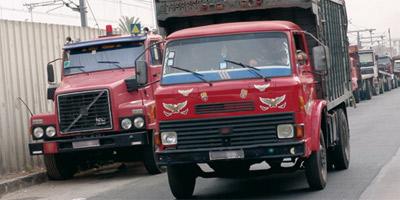 300 000 chauffeurs professionnels vont bientôt bénéficier de la CNSS