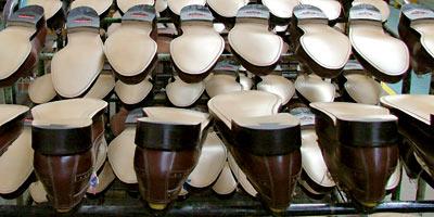 Les industriels du cuir réclament un contrat programme pour surmonter leurs difficultés