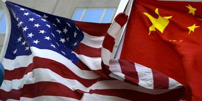 Espionnage économique: Washington prépare une batterie de sanctions contre la Chine