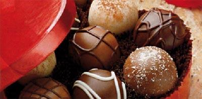 Le prix du chocolat augmentera de 5 à 6%