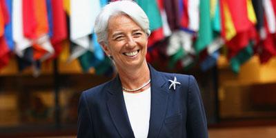 Le FMI revoit ses prévisions à la baisse