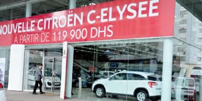 98% des clients de Citroën satisfaits