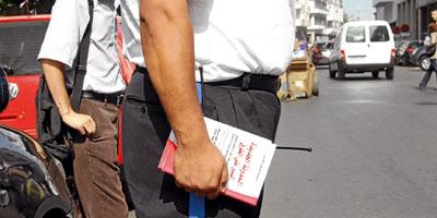 Code de la route : les professionnels veulent des amendes entre 200 et 600 DH maximum