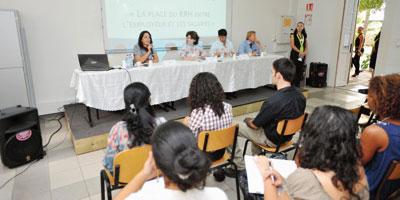 Tanger : 1ère édition du Colloque international des Ressources Humaines