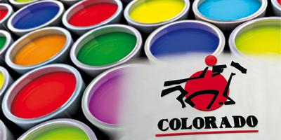 Colorado : d'un fabricant de colorants en poudre à un leader de la peinture pour bà¢timents