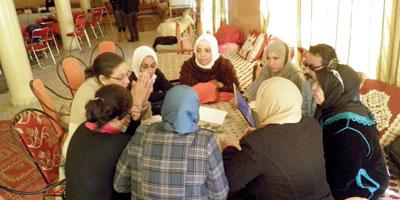 Communes rurales au Maroc : des élues sans pouvoir, de simples figurantes…